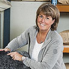 Pernilla Tranås Skinnberedning